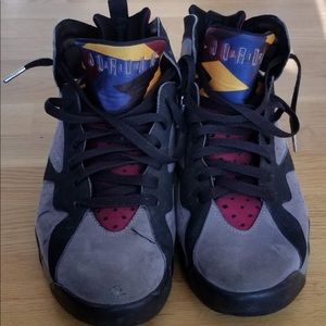"Nike Retro Air Jordan VII ""Bordeaux"""